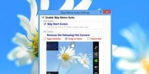 Skip Metro Suite Ekran Görüntüsü