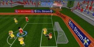 Slam Soccer 2006 Ekran G�r�nt�s�