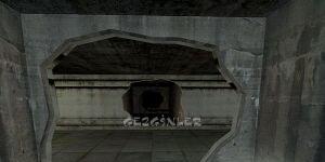 Slenderman's Shadow - Prison Ekran Görüntüsü