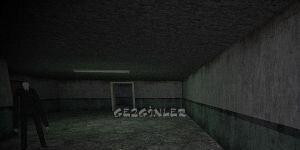 Slenderman's Shadow - Sanatorium Ekran G�r�nt�s�