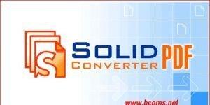 Solid Converter PDF Ekran Görüntüsü