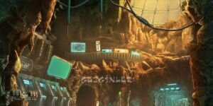 Sonsuz Yolculuk: Yeni Atlantis Ekran G�r�nt�s�