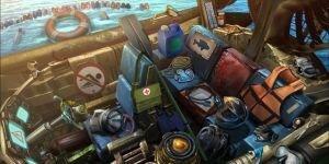 Sonsuz Yolculuk: Yeni Atlantis Koleksiyoncu S�r�m� Ekran G�r�nt�s�