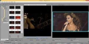 Sony Vegas Pro Ekran G�r�nt�s�