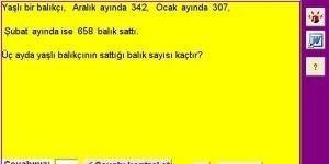 Sorumatik - 1 Ekran G�r�nt�s�