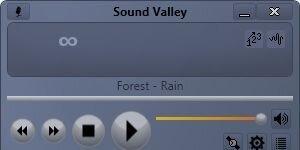 Sound Valley Ekran G�r�nt�s�
