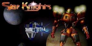 Star Knights Ekran Görüntüsü