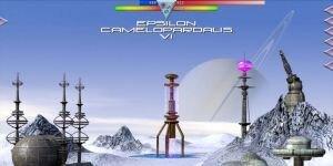 Starport Galactic Empires Ekran Görüntüsü