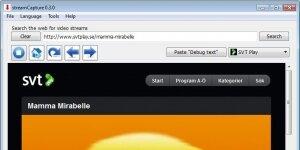 streamCapture Ekran G�r�nt�s�