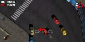 Street Racer Ekran G�r�nt�s�