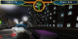 Street Racing 4x4 Ekran Görüntüsü