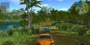 Stunt Rally Ekran Görüntüsü