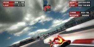 Superbike Racers Ekran G�r�nt�s�