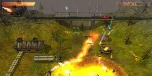 Tank Assault Ekran G�r�nt�s�