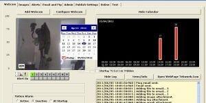 TeboCam Ekran Görüntüsü