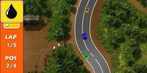 Tiny Cars 2 Ekran G�r�nt�s�