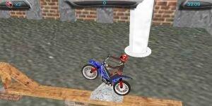Trial Bike Ekran G�r�nt�s�