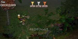 Trial Motorbikes Ekran Görüntüsü
