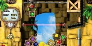 TriO: The Great Settlement Ekran Görüntüsü