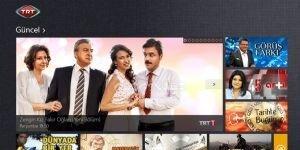 TRT Televizyon Ekran G�r�nt�s�