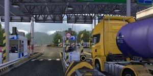 Trucks & Trailers Ekran G�r�nt�s�