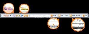 TTNET Akıllı Çubuk Ekran Görüntüsü
