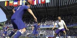 UEFA EURO 2008 Ekran G�r�nt�s�