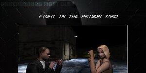 Underground Fight Club Ekran G�r�nt�s�