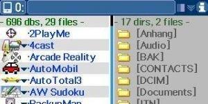 UniCMD Ekran Görüntüsü