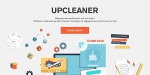 UPCleaner Ekran G�r�nt�s�