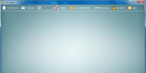 uTest Test Hazırlama Programı Ekran Görüntüsü