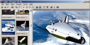 Vallen JPegger Ekran Görüntüsü