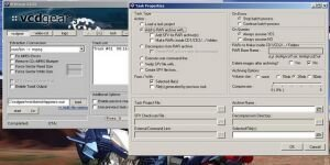 VCD Gear Ekran Görüntüsü