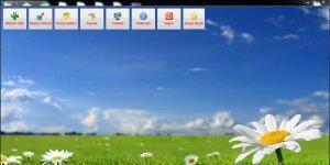 Veresiye Defteri Mini, Müşteri Takip Programı Ekran Görüntüsü