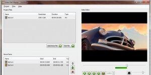 Video Edit Master Ekran Görüntüsü