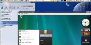 VirtualBox Ekran Görüntüsü