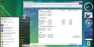 Windows 8 Transformation Pack Ekran Grnts