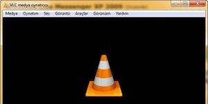 VLC Media Player Ekran G�r�nt�s�