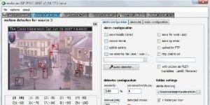 webcamXP Free Ekran Görüntüsü