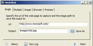 WebShot Ekran G�r�nt�s�