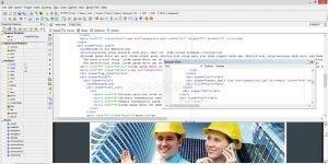 Website Builder Ekran G�r�nt�s�