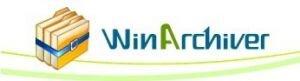 WinArchiver Virtual Drive Ekran Görüntüsü
