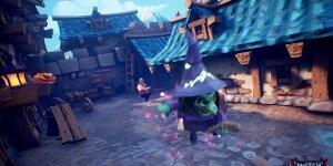Witch Hunt Ekran Görüntüsü