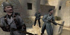 Wolfenstein: Enemy Territory Ekran Görüntüsü