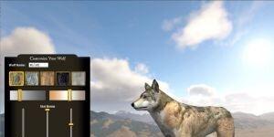 WolfQuest Ekran G�r�nt�s�