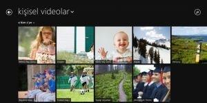 Xbox Video Ekran Görüntüsü