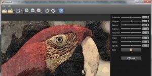 XnSketch Ekran Görüntüsü