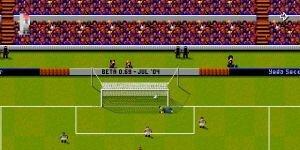 Yoda Soccer Ekran Görüntüsü