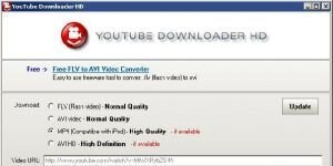 Youtube Downloader HD Ekran G�r�nt�s�