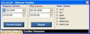 Zzz Ekran Görüntüsü